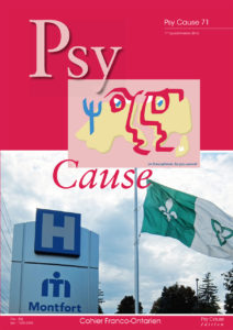 couverture psycause 71